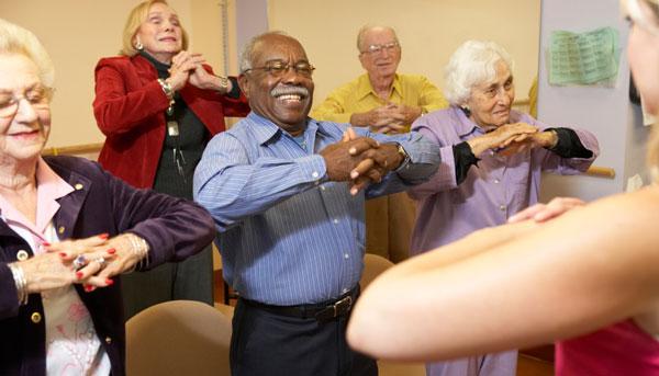 Best Elderly Balance Exercises for Seniors To Prevent Falls