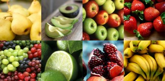 Foods and Fruits for Pregnancy