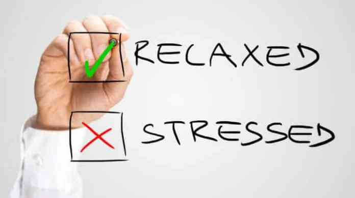 How to Overcome From Stress Easily