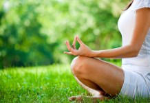 Meditation a Way to be Healthy