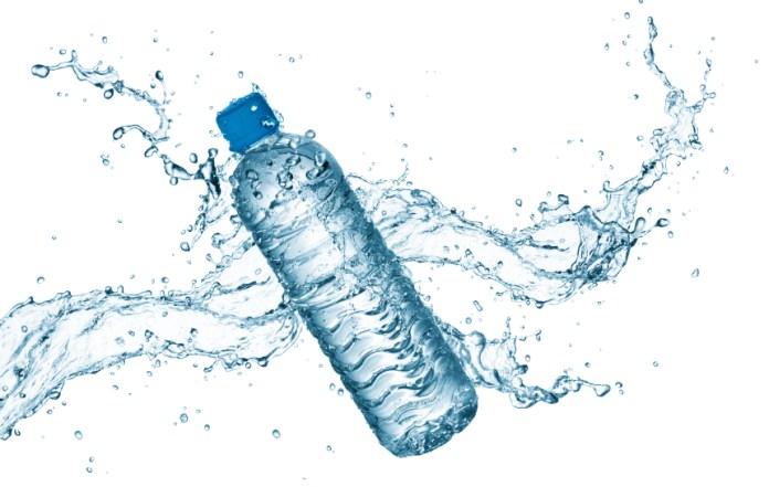 Drink Water Metabolism