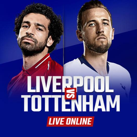 How to Watch Liverpool vs Tottenham Hotspur Live Online