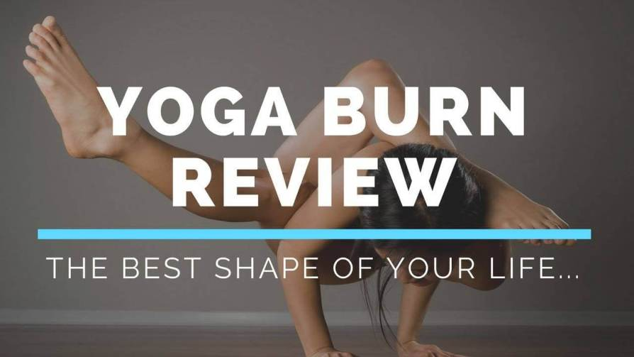 Yoga Burn Review 2020