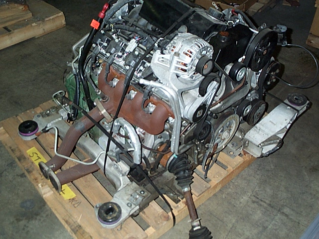 3800 Supercharged Engine Swap Wiring Diagram Tom K Of Texas Is The Proud Owne