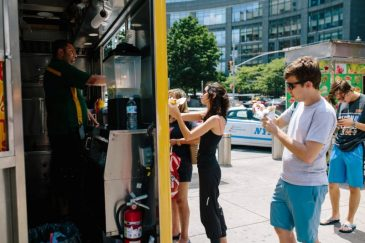 Food Truck Regulations and Restrictions