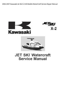 1980-1988 Kawasaki KZ750 Four Motocycle Service Repair