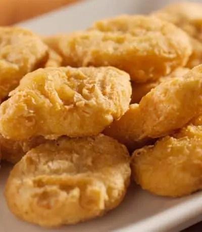 mcdonalds chicken nuggets copycat