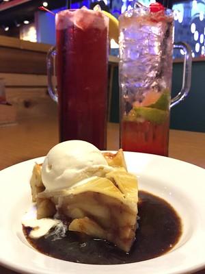 Texas Roadhouse Desserts Granny's Apple Classic : texas, roadhouse, desserts, granny's, apple, classic, Texas, Roadhouse, Items, Prices