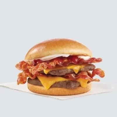 Wendy's Son of Baconator Nutrition Facts
