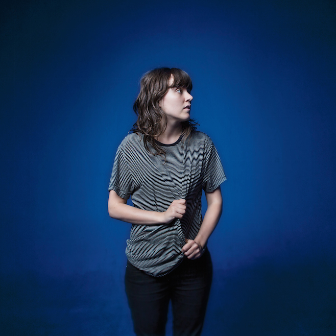 Courtney Barnett Jack White