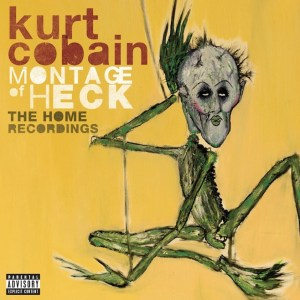 Montage Of Heck The Home Recordings