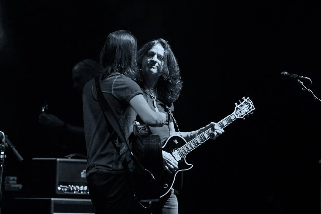 Steven Wilson 18.01.2016 -® Markus Werner0309