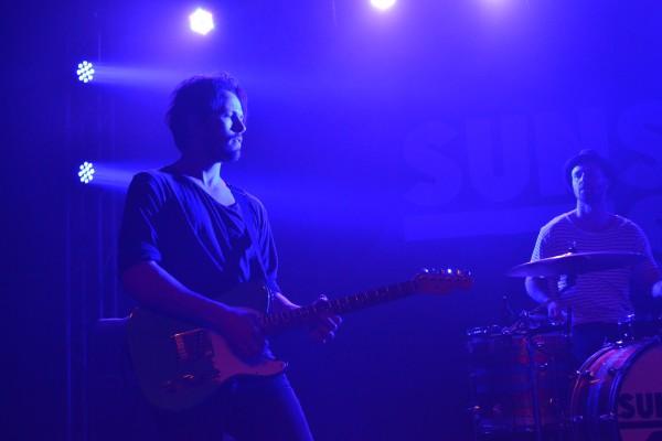 sunset sons, live At PBHF Club, Berlin, (c) Dörte Heilewelt (2)