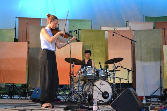 Selvhenter, live at By The Lake Festival 2016 (2), (c) Dörte Heilewelt