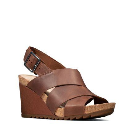Flex Sand Tan Leather