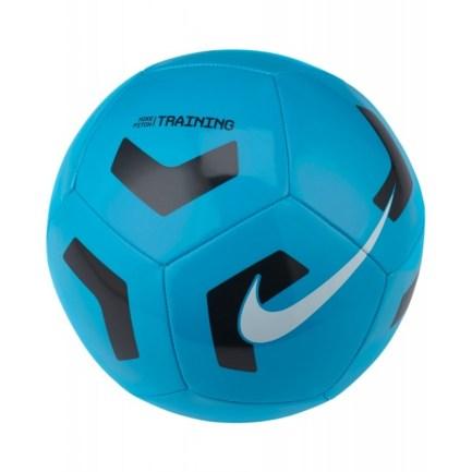 Football Pitch Training - Lite Blue Fury/Black/White
