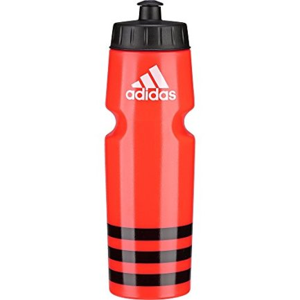 Perforated Traning Bottle 750Ml Red