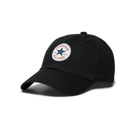 Converse Tipoff Chuck Taylor Baseball Cap Black
