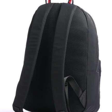 TH Established Backpack 15″ recycled polyester black