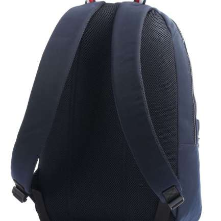 TH Established Backpack 15″ recycled polyester dark blue