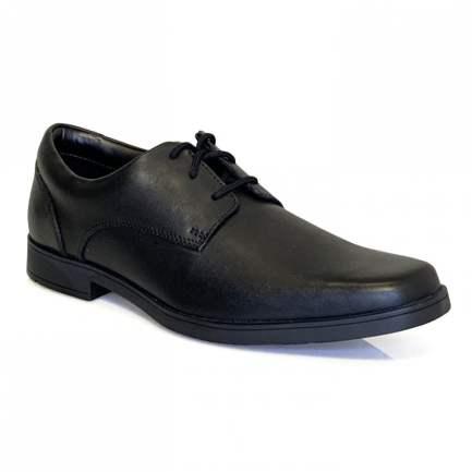 Scala Edge Y Black Leather