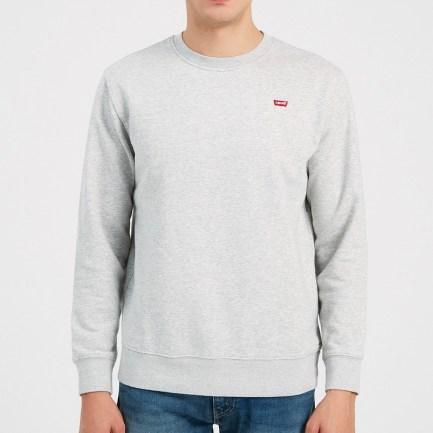 Core Ng Crew Sweatshirt - Men's