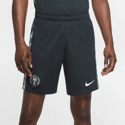 Nigeria 2020 Stadium Away Football Shorts