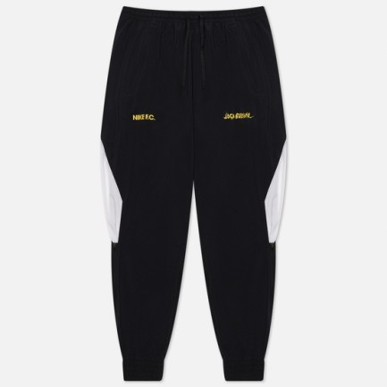 Woven Football Tracksuit Bottoms