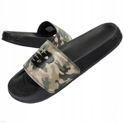 Men's 200 Black Camo Sandal