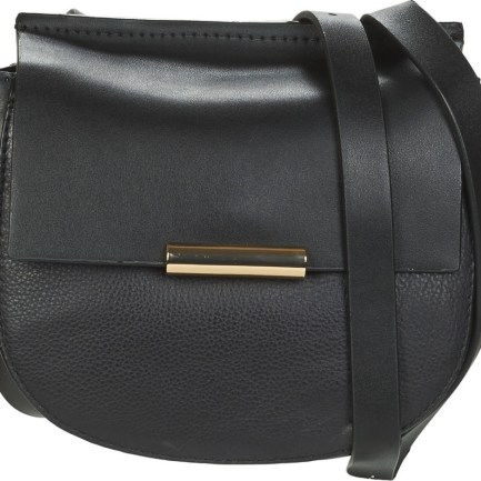 Clarks Maple Women's Crossbody Bag in Black