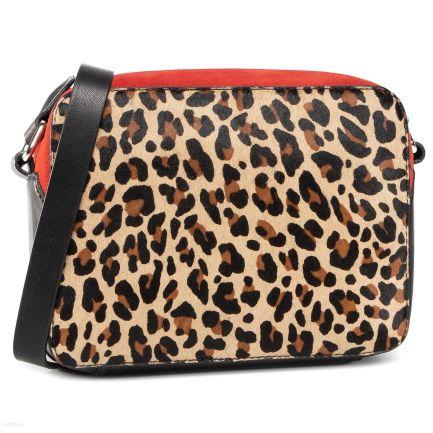 Clarks Handbag - Marva Cove Leopard Print