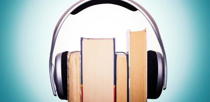 French audiobooks