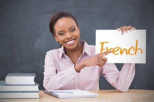 Teaching French as a foreign language