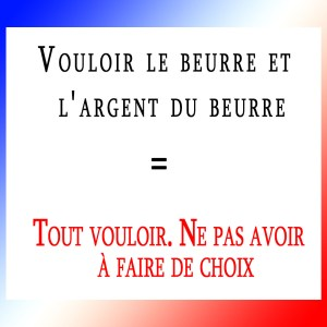 French expression