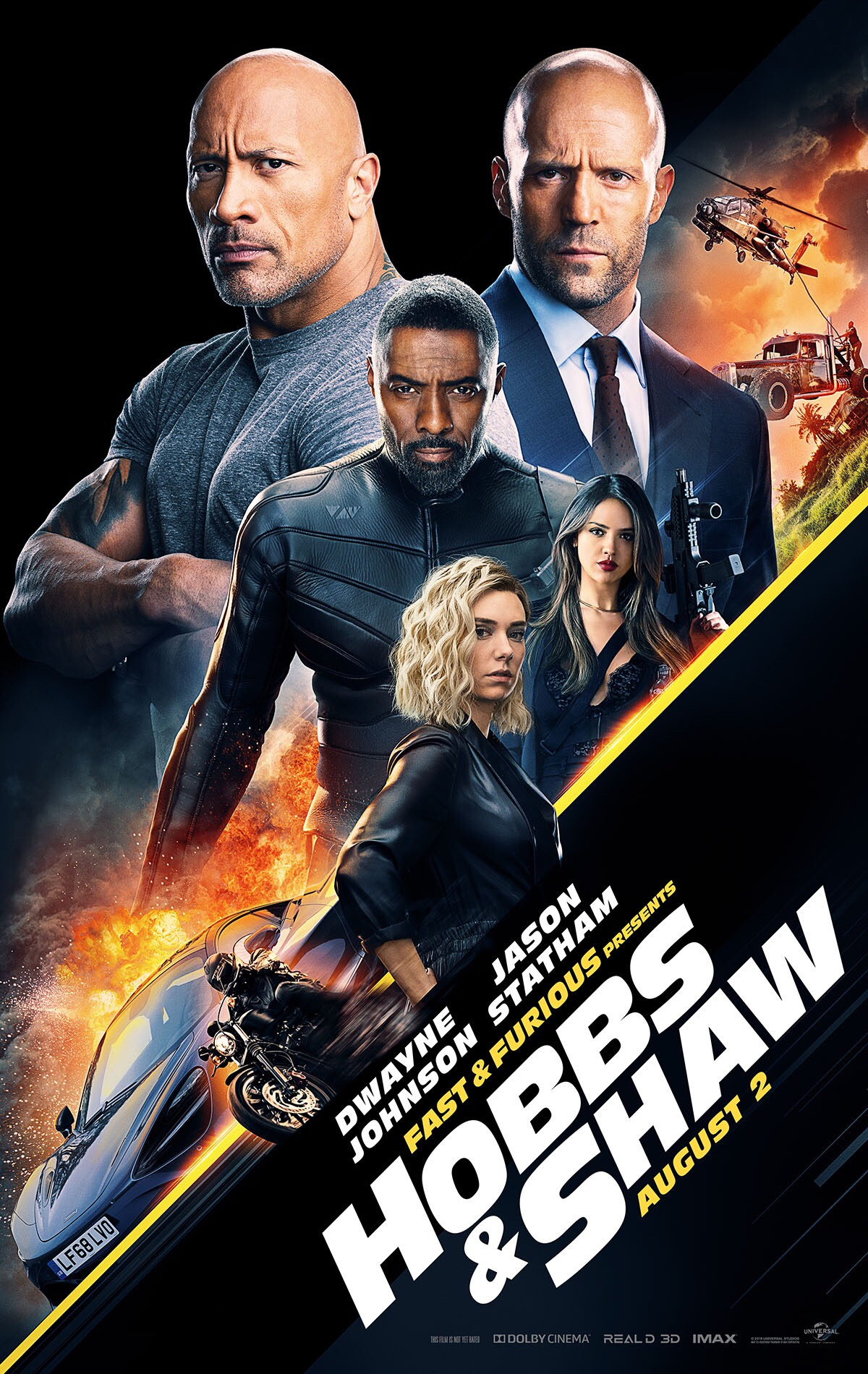 Fast And Furious Hobbs And Shaw Streaming : furious, hobbs, streaming, Hobbs, Streaming, Movie