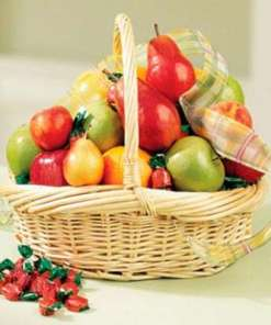 All Fruit Gift Basket 59.99