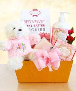 Beary Rosewater Jasmine Spa Gift Set 49.99