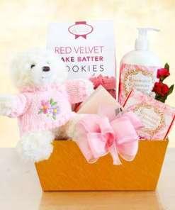 Beary Rosewater Jasmine Spa Gift Set 49.99