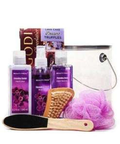 Hawaiian Orchid Spa Essentials Gift 55.99