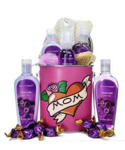 To The Best Mom Bath and Body Gift 52.99