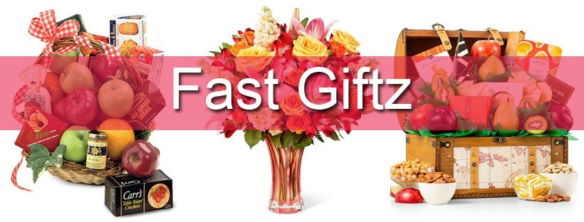 Fast Gifts