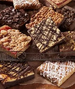 Gourmet Chocolate Brownies Next Day Delivery