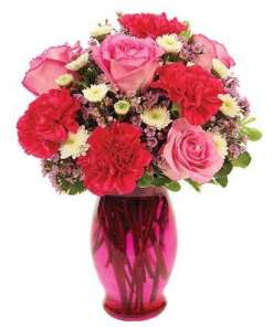 Sweet Sensational Love Bouquet