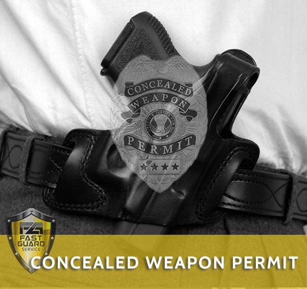 1 Concealed Carry Gun Classes in Miami