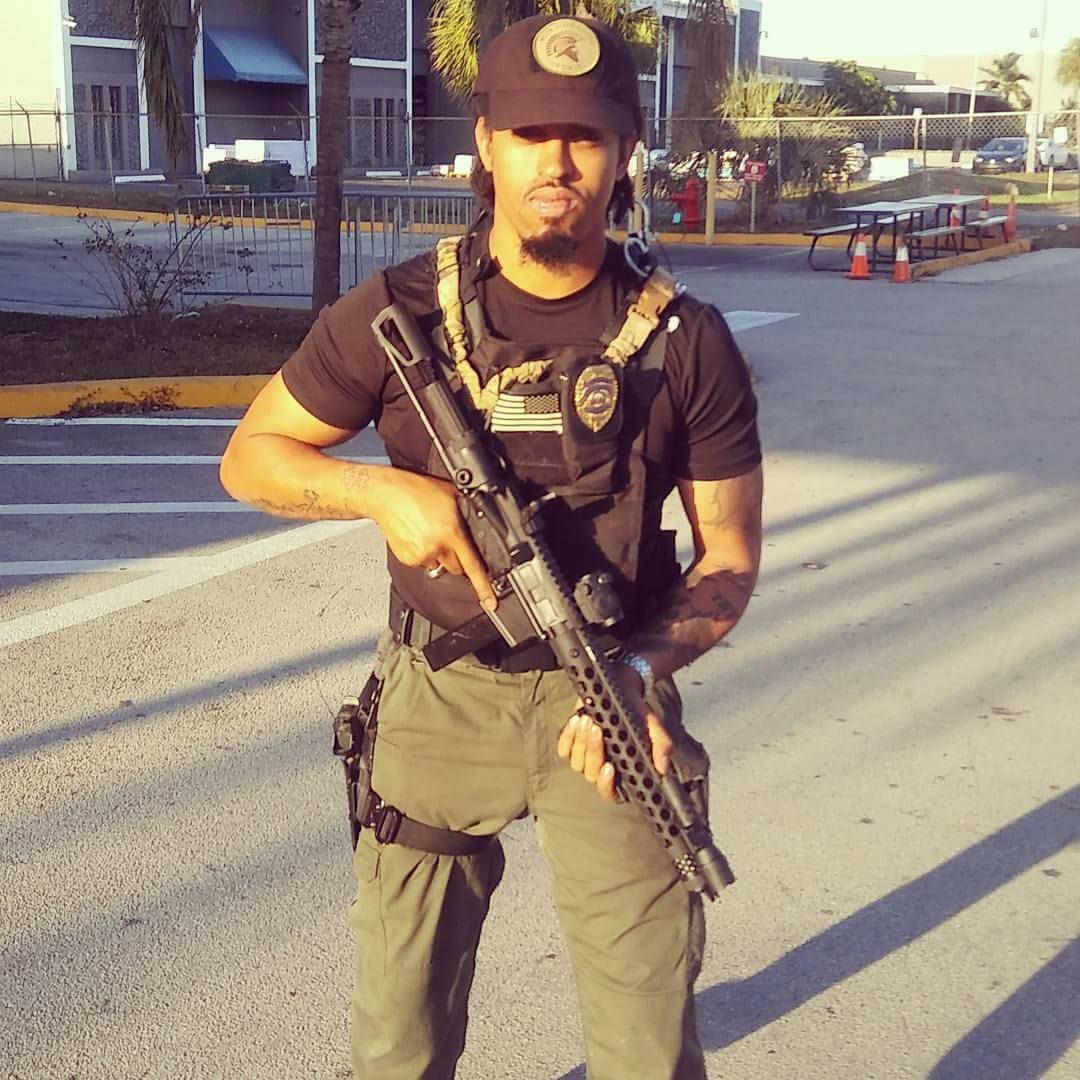 What is an Armed Security Officer