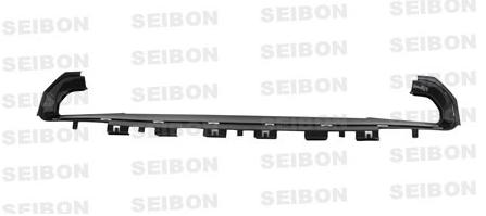 Anderson Composites Carbon Fiber Tail Lights Surround
