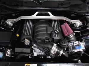Procharger Supercharger Kit: Chrysler 300 64L SRT8 2012