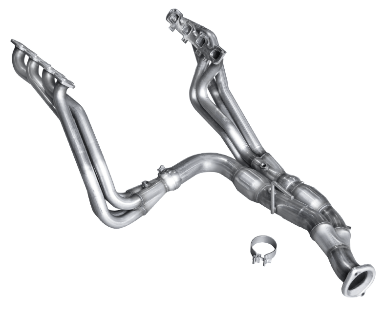 American Racing Headers: Jeep Grand Cherokee 5.7L Hemi
