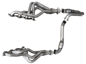 Dynatech Long-Tube Headers & Mid-Pipes: 300 / Challenger