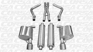 Edelbrock Billet Aluminum Fuel Rails: Chrysler/Dodge 5.7L